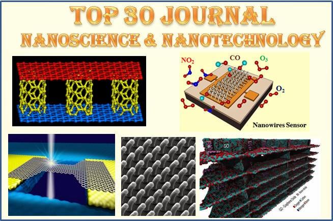 nanotechnology impact factor 2013 33 265 2 nano today impact factor ...