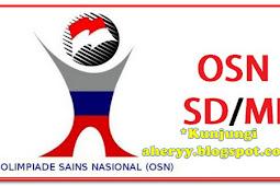Soal Olimpiade IPA Tingkat SD Dan Jawabannya Terbaru - Wawasan Pendidikan Nusantara