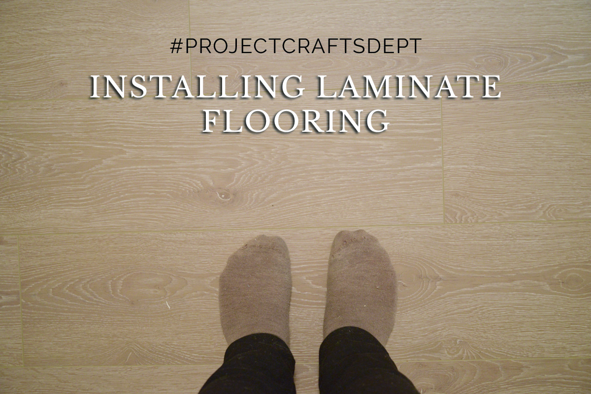 how to install laminate, laminate flooring for the basement, white oak laminate, Canada laminate flooring sourcie