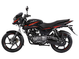 Bike Price In Nepal pulsar