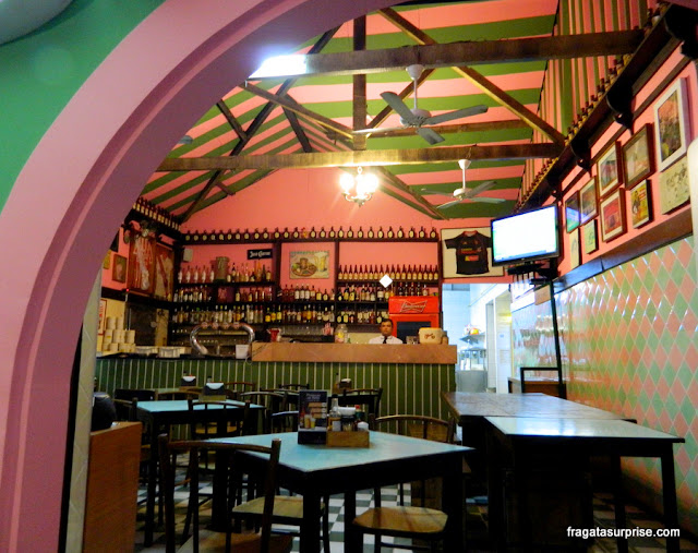 Bar do Neno, Parnamirim, Recife