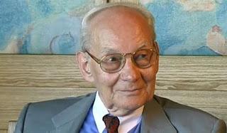 जर्मन नोबेल पुरस्कार विजेता मैनफ्रेड आयगेन का निधन -