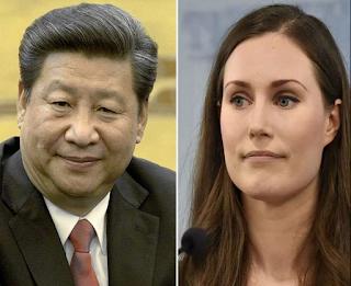 खराब प्रोटेक्टिव इक्विपमेंट भेजकर चीन ने लगाया फिनलैंड को करोड़ों का चूना, खराब हो रही इमेज
