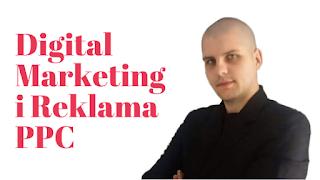 Digital Marketing i Reklama PPC