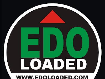 Edoloaded Logo : Official Logo for edoloaded (See Logo)