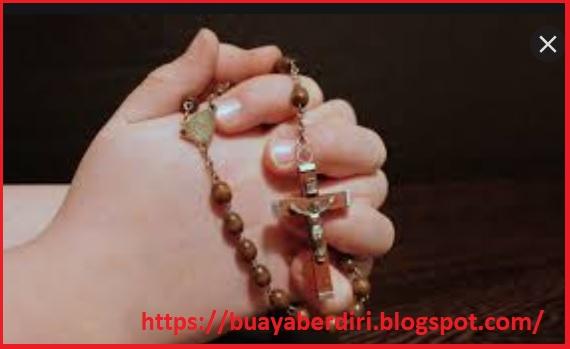 Doa Tidur Kristen Bahasa Batak Sehari-hari