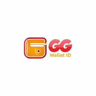 GG (Good Game!) Wallet ID Logo Design