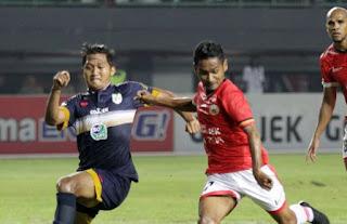 Persija Jakarta vs Persela Lamongan 2-0