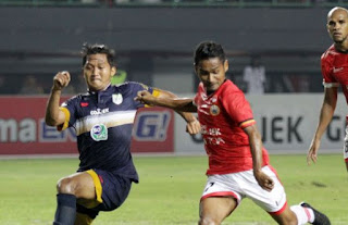Persija Jakarta Menang 2-0 atas Persela Lamongan #Liga1 #PersijaDay