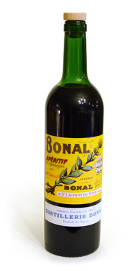 bonal gentiane aperitif cocktail ideas