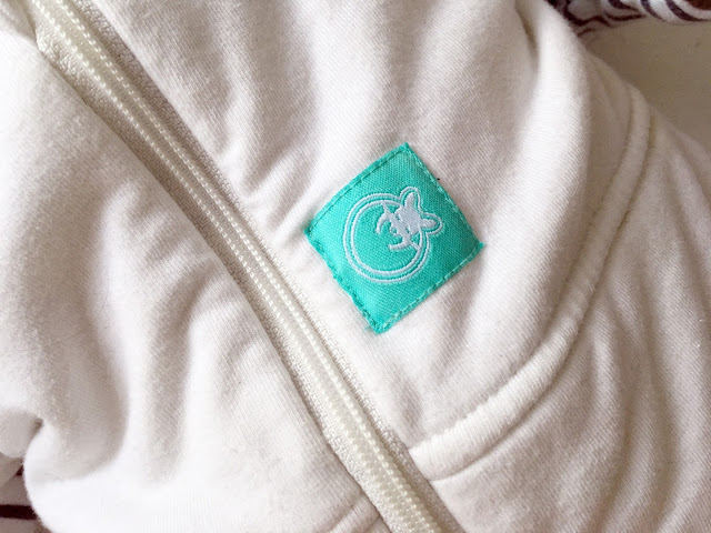 ErgoPouch Swaddle Sleeping Bag