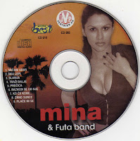 Mina Kostic - Diskografija (2000-2013)  3