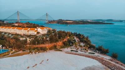 Dapatkan Paket Promo, Menginap di Harris Resort Barelang