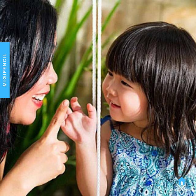 Cara Tepat Memuji Prestasi Anak