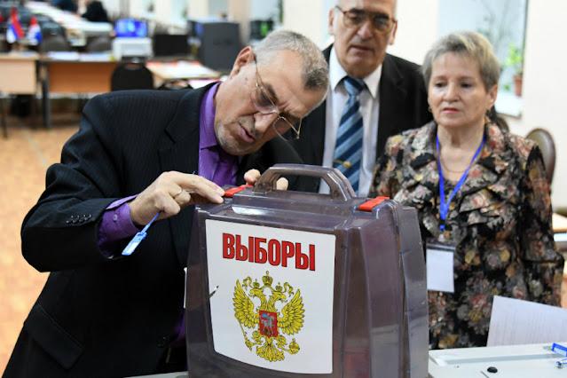 Какие изменения возможны в России после выборов в Госдуму – 2021