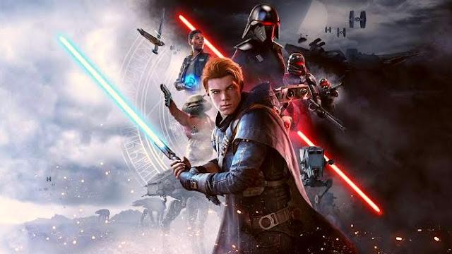 Final impressions of Star Wars Jedi: Fallen Order