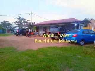 Warih-Chalet-Kunjungan-Keluarga-Tn-Mazlan