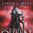Queen of Shadows by Sarah J. Maas: Review