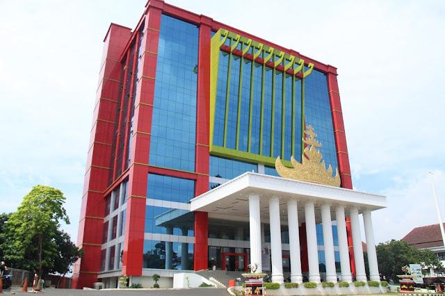 Disdukcapil Bandar Lampung Kini Bisa Layani Melalui Website