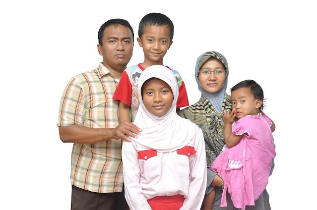 Nasab Dr Alfatih Suryadilaga