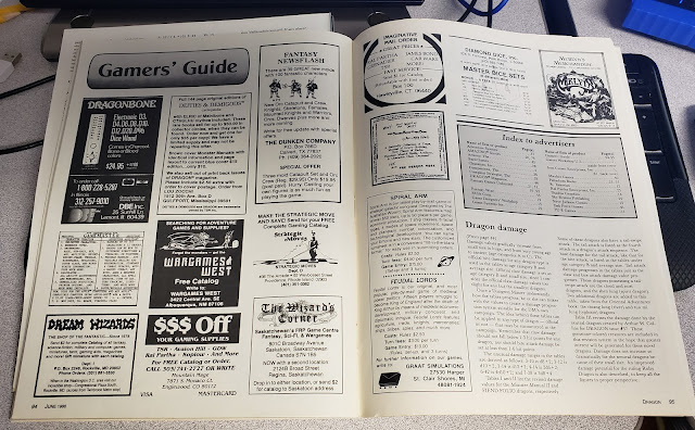 Gamers' Guide 1986