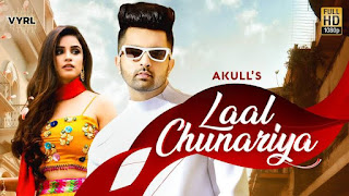 Likee collaborates with VYRL Originals to promote their latest release #LaalChunariya by Akull