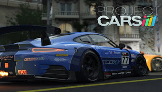 Project Cars Go mobil oyun