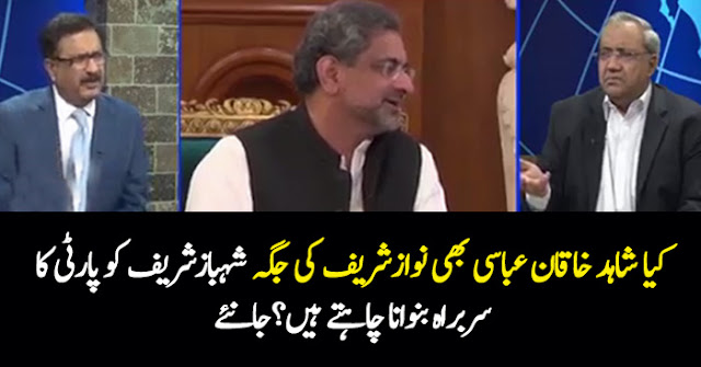 Why PML-N Punjab leadership seeking new party leader ?? - Ch. Ghulam Hussain Reveals!