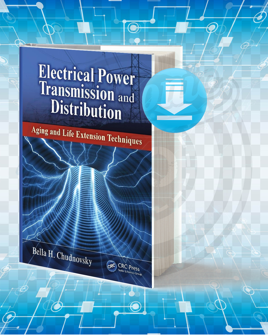 Free Book Electrical Power Transmission and Distribution pdf.
