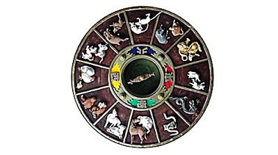 The Chinese Zodiac, 12 Zodiac Animals