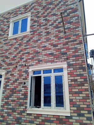 eco brick tile