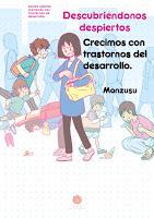 Descubriéndonos despiertos:crecimos con trastornos del desarrollo manga - Odaiba Ediciones