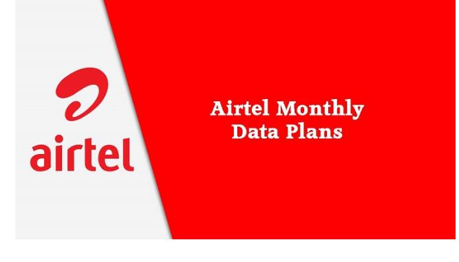 Airtel data plan 2019: full guide, subscription codes & data