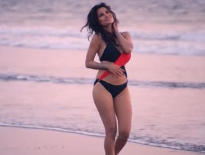 bikini o bikini sexy marathi actress smita gondkar in bikini. Black Bedroom Furniture Sets. Home Design Ideas