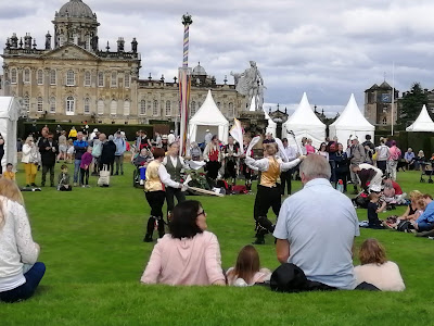 Countryfile, Castle Howard, BBC