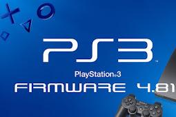 OFW Update PS3+MD5 Lengkap