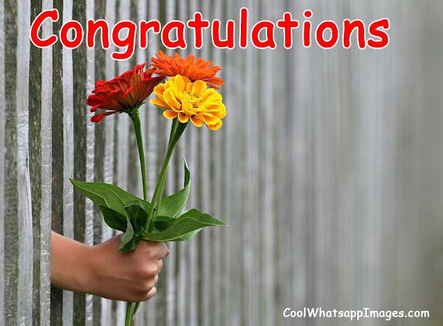 Congratulations Images