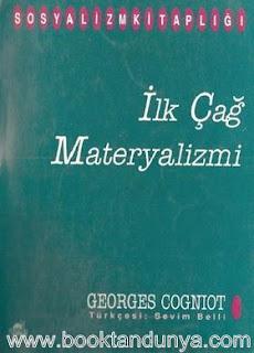 Georges Cogniot - İlkçağ Materyalizmi