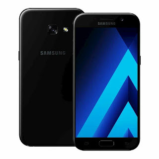 Download Firmware Samsung Galaxy A7 2017 SM-A720F Cara Root Install TWRP