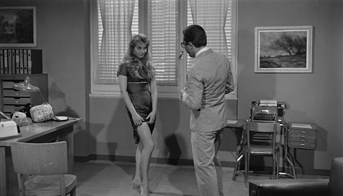 Juke box - Urli d'amore (1959)