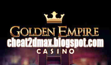 Golden Empire Casino Cheats // Unlimited Coins Hack