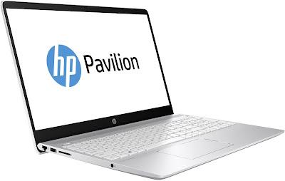 HP Pavilion 15-ck012ns