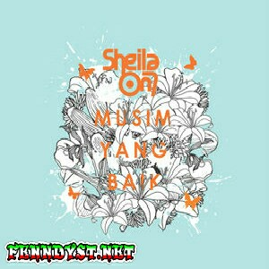 Sheila On 7 - Musim Yang Baik (2014) Album cover