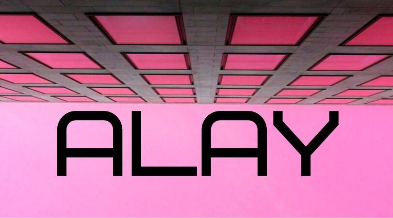 Arti Kata Alay Dalam Istilah Gaul Jaman Now