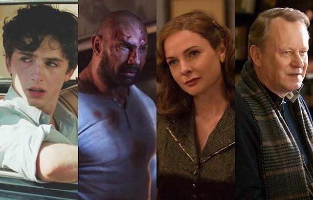 """Começam as filmagens do remake de """"Duna"""", sinopse e equipe criativa são reveladas"""