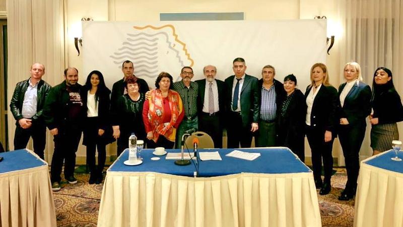 """13 νέοι υποψήφιοι στο συνδυασμό """"Πόλη & Πολίτες"""" του Βαγγέλη Λαμπάκη"""