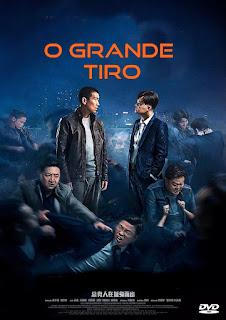 O Grande Tiro (2020) Torrent