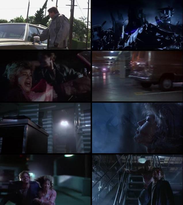 The Terminator 1984 Dual Audio Hindi 480p BluRay