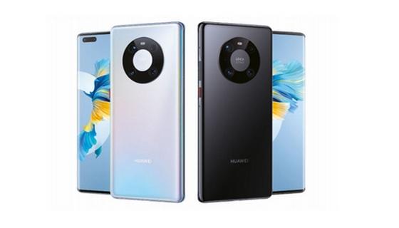سعر ومواصفات موبايل Huawei Mate 40 Pro