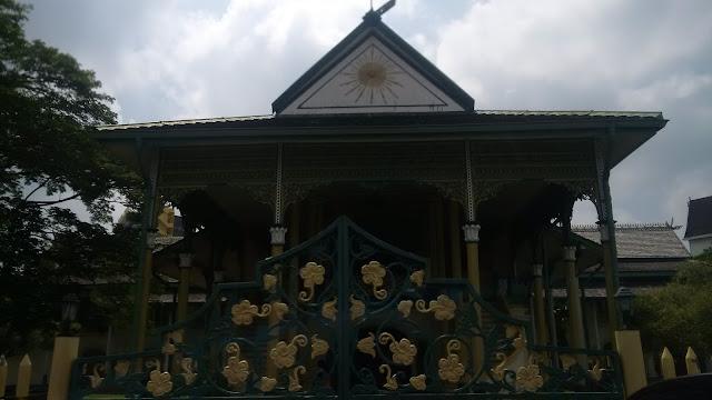 kedah royal museum, muzium diraja kedah, Tunku Abdul Rahman Putra Al-Haj, Kedah royal family, tourism, culture,